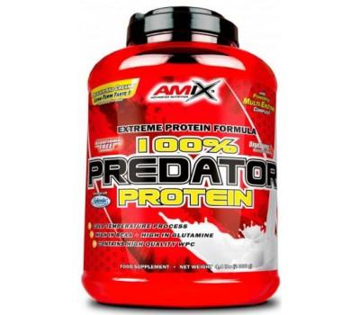 Predator Protein Amix 2000g в Киеве
