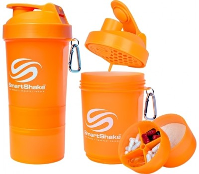SmartShake Neon Orange 400 мл в Киеве