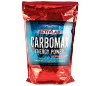Activlab Carbomax Energy Power 1000g