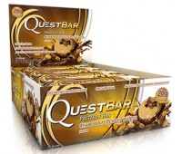 Quest Bar Chocolate Peanut Butter 12Х60g