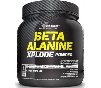Beta-Alanine Xplode Olimp 420g в Киеве