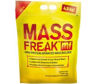Mass Freak Weight Gainer Advantage 6800g в Киеве
