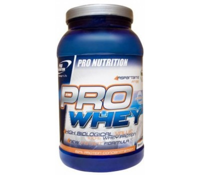 Pro Whey Pro Nutrition 900g в Киеве