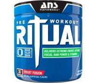 Ritual Pre Workout ANS 240g