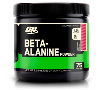 Beta-Alanine Powder Optimum 203 g в Киеве
