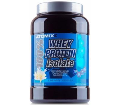 100% Whey Protein Isolate Atomixx 900g в Киеве