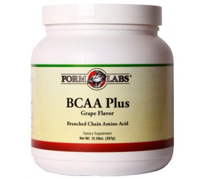 Form Labs BCAA Plus 350g в Киеве