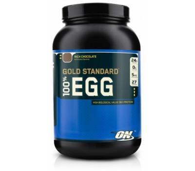 100% Egg Protein Optimum Nutrition 900g в Киеве