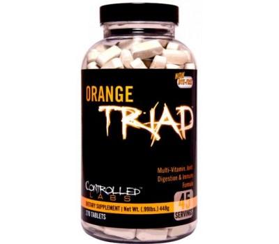 Orange Triad Controlled Labs 270 таблеток в Киеве