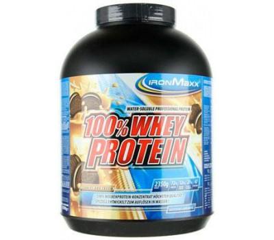 IronMaxx 100% Whey Protein 2350g в Киеве