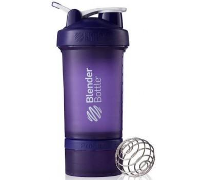 Shaker Blender Bottle ProStak 650 ml fuul purple в Киеве