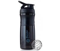 Blender Bottle SportMixer 828 ml black
