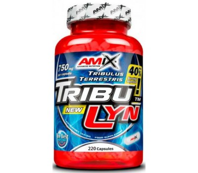 Amix Tribu-Lyn 220 капсул в Киеве