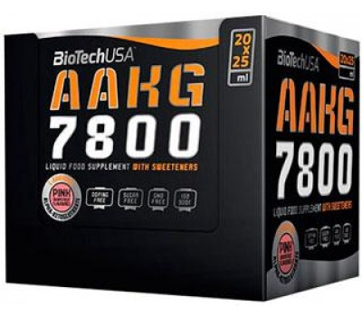 BioTech USA AAKG 7800 в Киеве