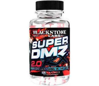 Blackstone Super DMZ RX 2.0 60 капсул в Киеве