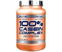 100% Casein Complex Scitec Nutrition 920g