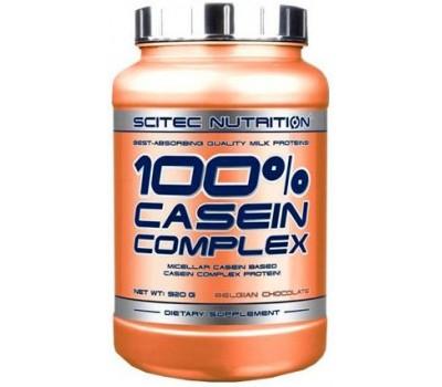 100% Casein Complex Scitec Nutrition 920g в Киеве
