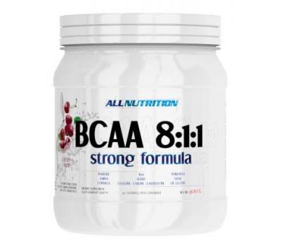 All Nutrition BCAA 8:1:1 Strong Formula 400g в Киеве