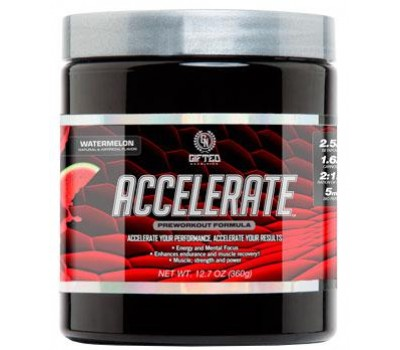 Gifted Nutrition Accelerate 360g в Киеве