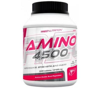 Trec Nutrition Amino 4500 335 таблеток в Киеве
