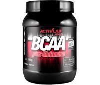 Activlab BCAA plus Glutamine 500g