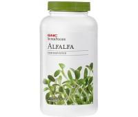 GNC Alfalfa 480 таблеток