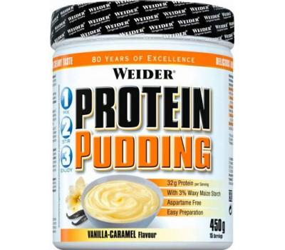 Weider Protein Pudding 450g в Киеве