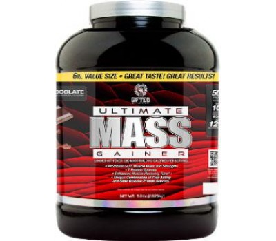 Ultimate Mass Gainer Gifted Nutrition 2680g в Киеве