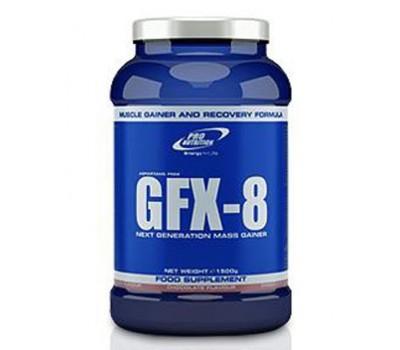 GFX 8 Pro Nutrition 1500g в Киеве