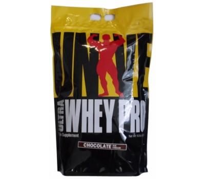 Ultra Whey Pro Universal Nutrition 4550g в Киеве
