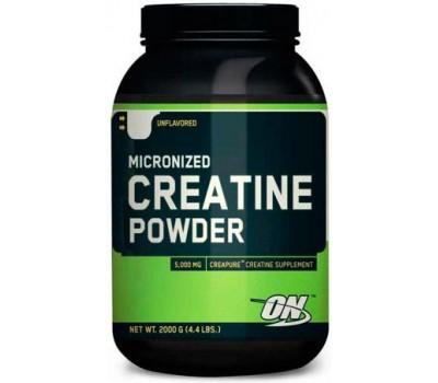 Optimum Nutrition Creatine Powder 2 kg в Киеве