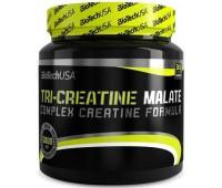 100% Creatine Monohydrate BioTech USA 300g