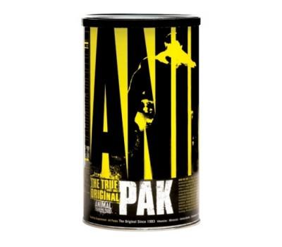 Animal Pak 30 Universal Nutrition в Киеве