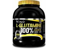 100% L-Glutamine BioTech 240g