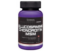 Glucosamine Chondroitin MSM Ultimate 90 таблеток