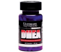 DHEA 100 MG Ultimate 100 капсул
