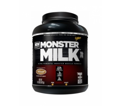 Monster Milk CytoSport 2014g в Киеве