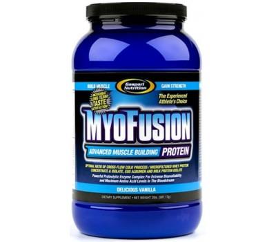 Gaspari Nutrition MyoFusion Protein 900g в Киеве