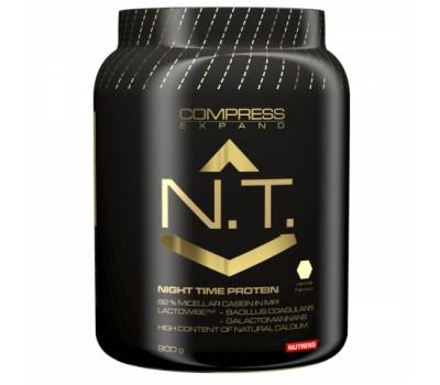 Nutrend Compress Night Time Protein 900g в Киеве