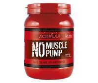 NO Muscle Pump Activlab 750g