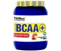 BCAA + Glutamine FitMax 600g
