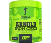 Iron CRE3 Arnold Series 125g