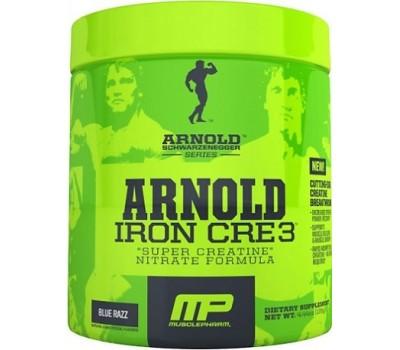 Iron CRE3 Arnold Series 125g в Киеве