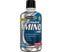 100% Ultra-Pure Amino Liquid Muscletech 946 мл