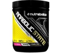 Nutrabolics Anabolic State BCAA 375g