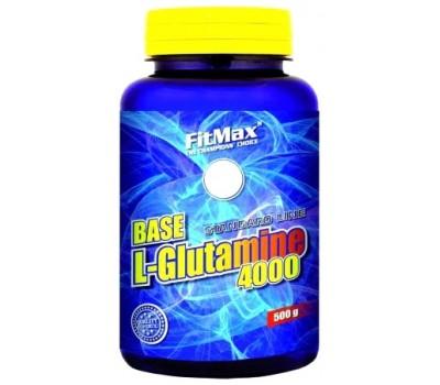 Base L-Glutamine 4000 FitMax 500g в Киеве