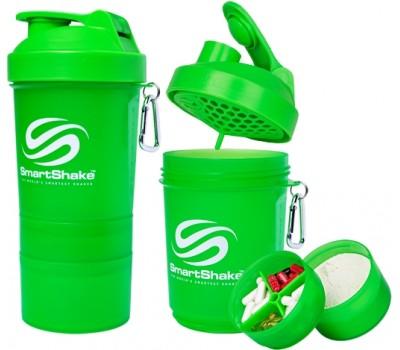 SmartShake Neon Green 400 мл в Киеве