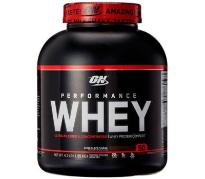 Performance Whey Optimum Nutrition 1950g в Киеве
