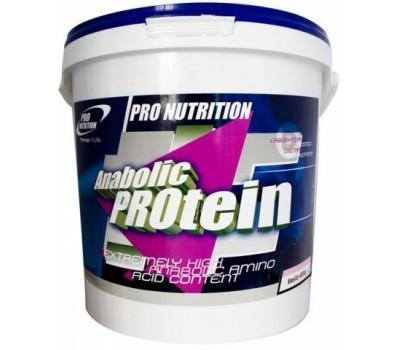 Anabolic Protein Pro Nutrition 4000g в Киеве
