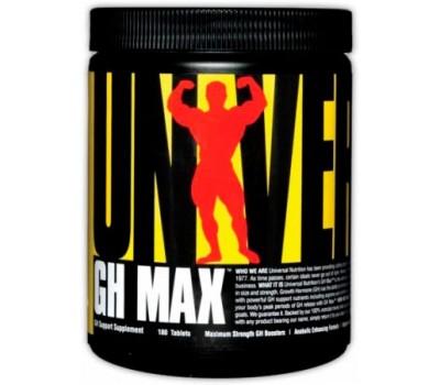 GH Max Universal Nutrition 180 таблеток в Киеве
